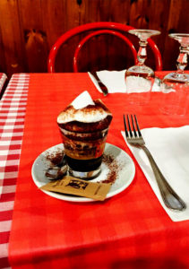 Taverna Le Coppelle Roma