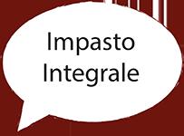Taverna Le Coppelle Roma - Impasto integrale