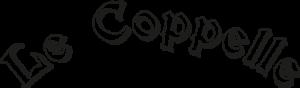 Taverna Le Coppelle Roma - logo nero