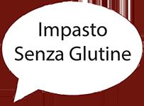 Taverna Le Coppelle Roma - Impasto senza glutine