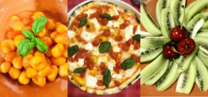 Taverna Le Coppelle Roma - Per tutti i gusti