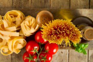 Taverna Le Coppelle Roma - Cucina tradizionale